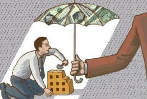 Как открыть страховую компанию