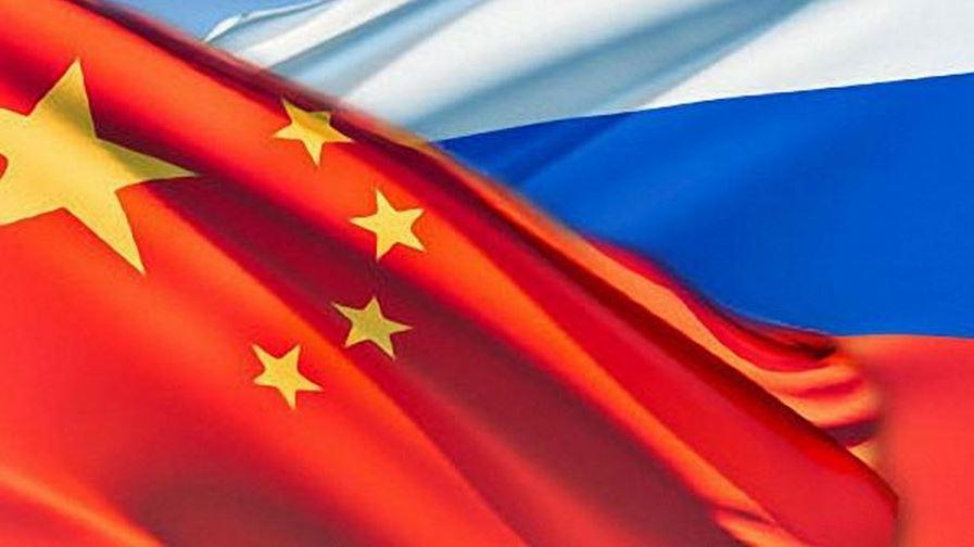 Картинки россия китай