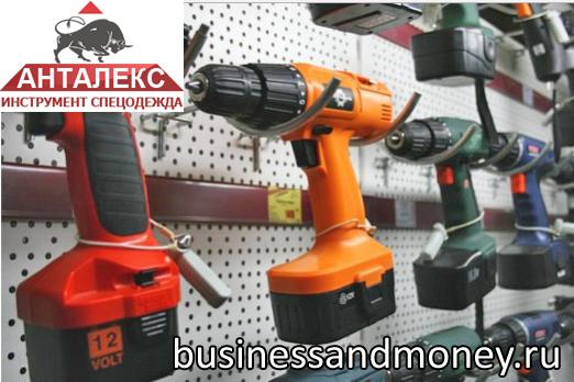 Свое дело: организуем бизнес по ремонту техники