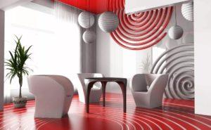 Красивый дизайн интерьера своими руками: учимся креативить