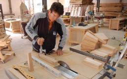 Бизнес по производству мебели