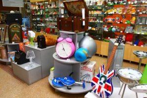 Как открыть магазин по продаже необычных товаров