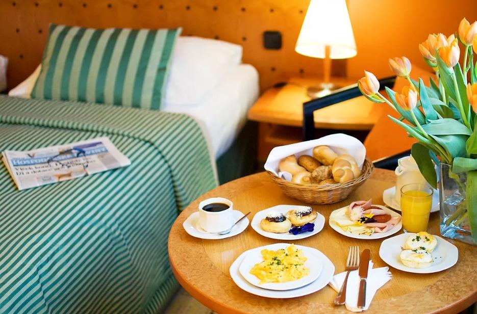 Нюансы гостиничного бизнеса
