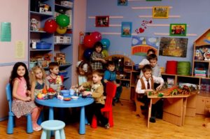 Бизнес план частного детского сада
