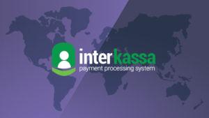 Сервис Interkassa — платежная система на сайт
