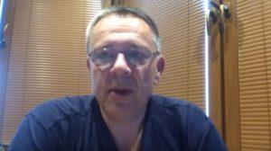 Анонс: Степан Демура в Киеве на «Саммите трейдеров»