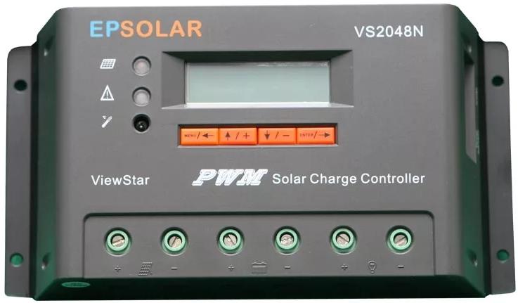 Как выбрать контроллер для солненых батарей