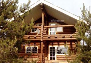 Где заказать строительство дома своей мечты?