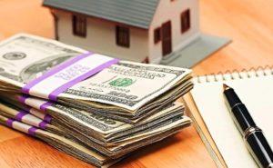 кредит в банке под залог квартиры