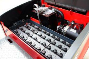 Как продлить ресурс тягового свинцово-кислотного аккумулятора электрического погрузчика
