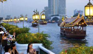 О Таиланде: самое важное