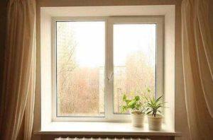 Пластиковые окна Rehau Euro-Design: надежное стилевое решение