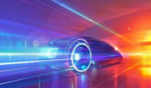Технологии авто:будущее где-то рядом