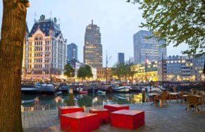 Бизнес в Нидерландах:особенности и налоги