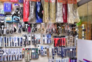 Магазин товаров для парикмахерской как бизнес идея