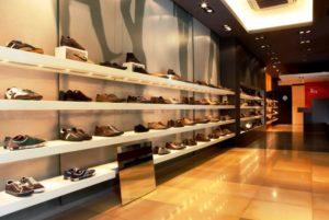 Бизнес идея: как открыть обувной магазин