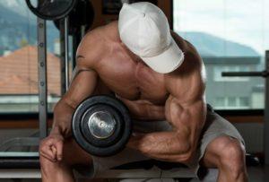 Как проводить тренировку что бы росли мышцы