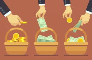 Плюсы инвестирования:формируй своё будущее правильно