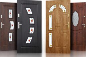 Какие межкомнатные двери выбрать для квартиры
