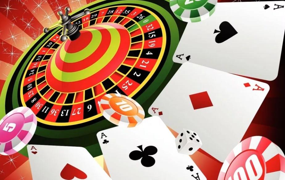 как создать онлайн казино