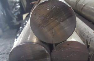 Различия в маркировки сталей