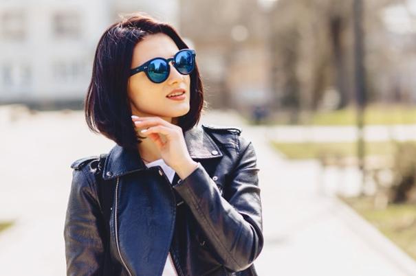 Как выбрать солнцезащитные очки: материал цвет, линзы, правила ухода