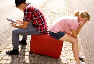 Как не быть обманутым, ища работу за границей