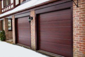 Критерии установки автоматики на гаражные ворота