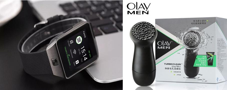 Инновационные подарки для мужчин