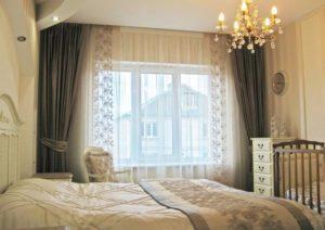 Какое окно выбрать в спальную комнату