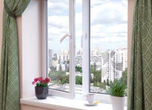 Главное про окна ПВХ