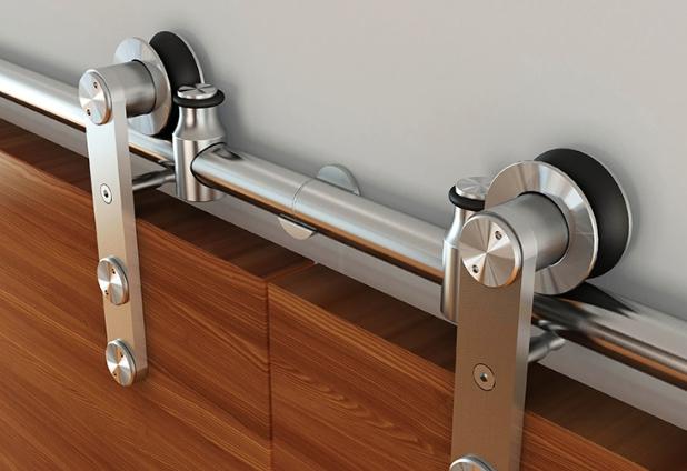 Фурнитура для раздвижных межкомнатных дверей