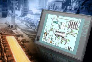 Автоматизация процесса на производстве