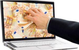 Займы в режиме онлайн - причины популярности