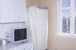 Подготовка помещения к монтажу пластиковых окон