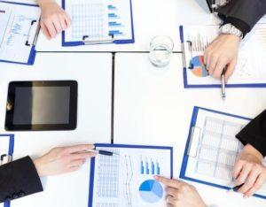 Планирование бизнес-проектов