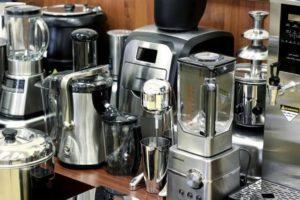 Профессиональное кухонное оборудование для баров и ресторанов