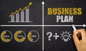 Бизнес-план: экспертиза и презентация