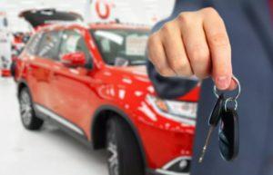 Основные нюансы в оформлении машины в кредит