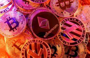 Что такое Alt-валюта