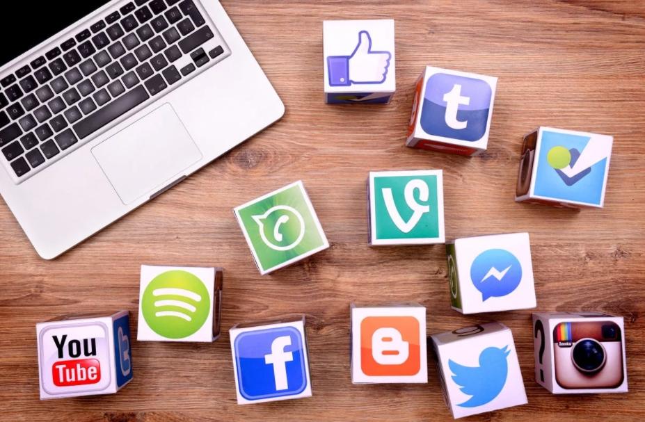 Продвижение бренда в социальных сетях.
