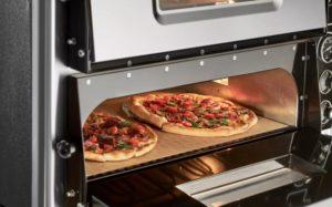 Выбор печи для пиццы