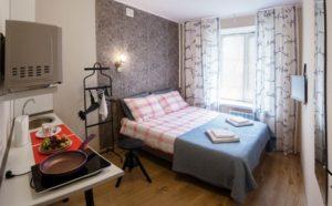 Как превратить квартиру в мини-гостиницу