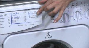 Неисправности стиральной машины Индезит