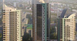 Элитные жилые комплексы с применением солнечной энергетики