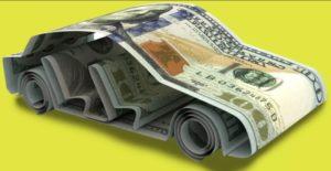 Нюансы покупки автомобиля в кредит