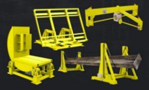 Оборудование для складских помещений