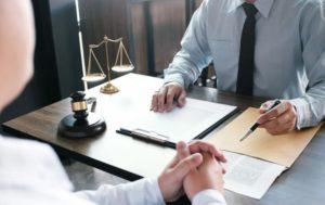 Обслуживание юридических лиц