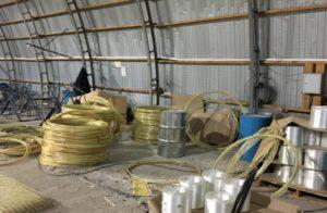Описание бизнеса по производству стеклопластиковой арматуры