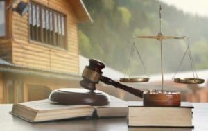 Услуги юриста по решению земельных вопросов